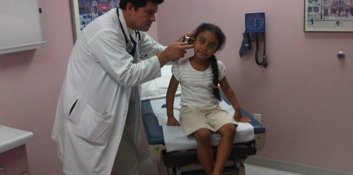 Patients young and old are welcome for our family practice and urgent care.