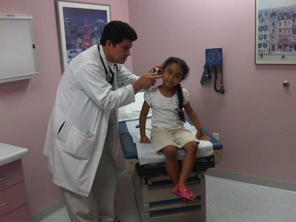 Primary Care Physician, Urgent Care, Torrance   1st Stop Urgent Care