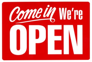 Open Hours at 1st Stop Urgent Care